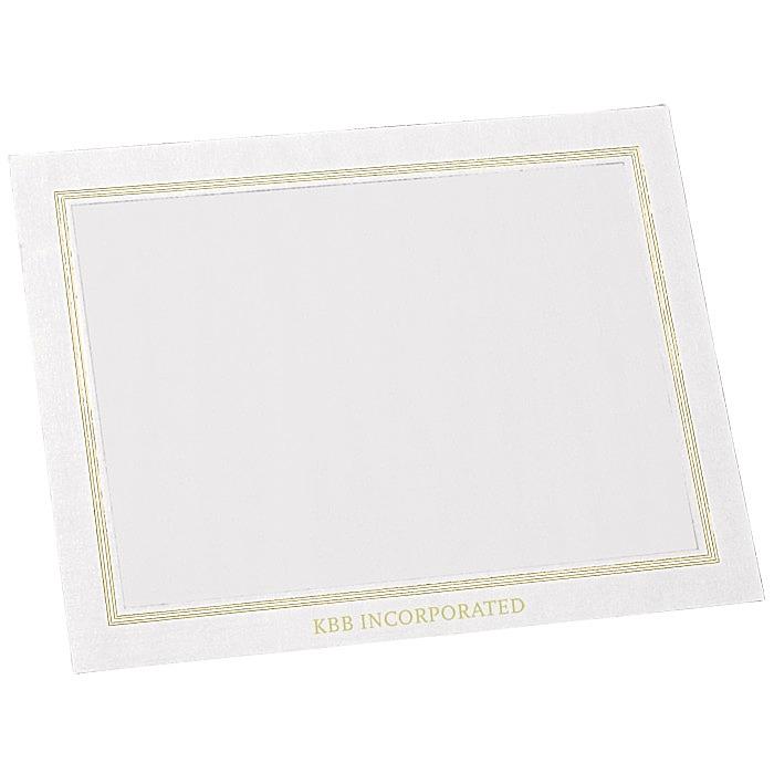 4imprint.com: Certificate Frame - 8-1/2\