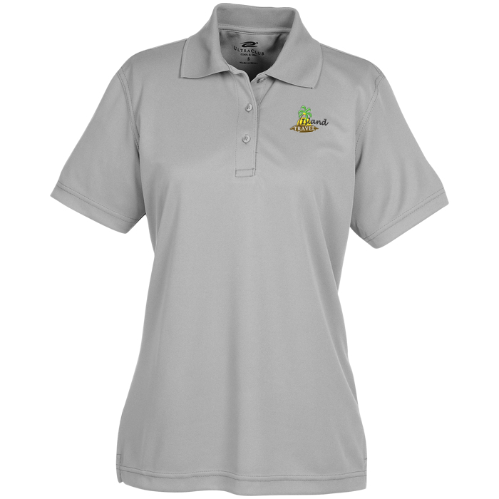 Mens Crosshatch Chest Pocket Tipped Turn Up Collar Polo Shirt Top Size Jade White Clothing, Shoes & Accessories