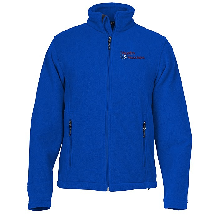 crossland fleece jacket men s 123990 m