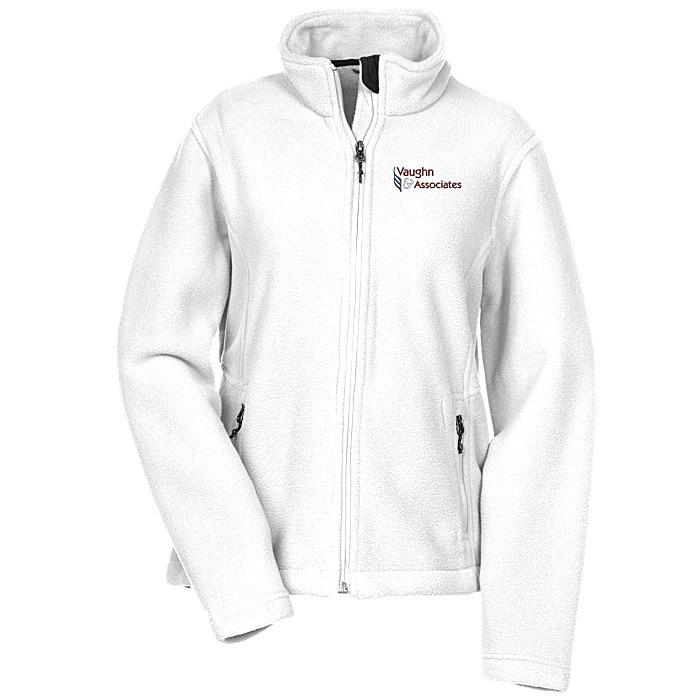 4imprint.com: Crossland Fleece Jacket - Ladies' 123990-L ...