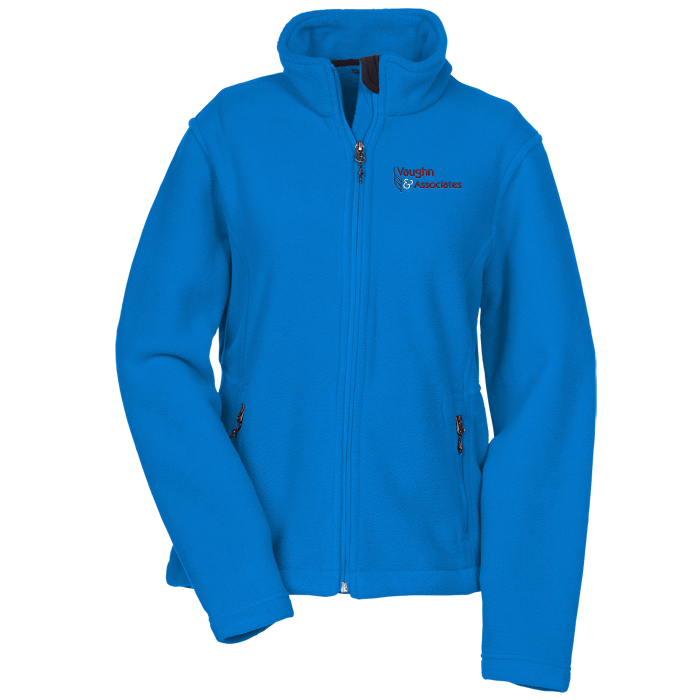 Crossland Fleece Jacket - Ladies&39 (Item No. 123990-L) from only