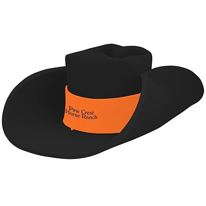 4imprint.com  Foam 50 Gallon Cowboy Hat 126995 d69f847a032a