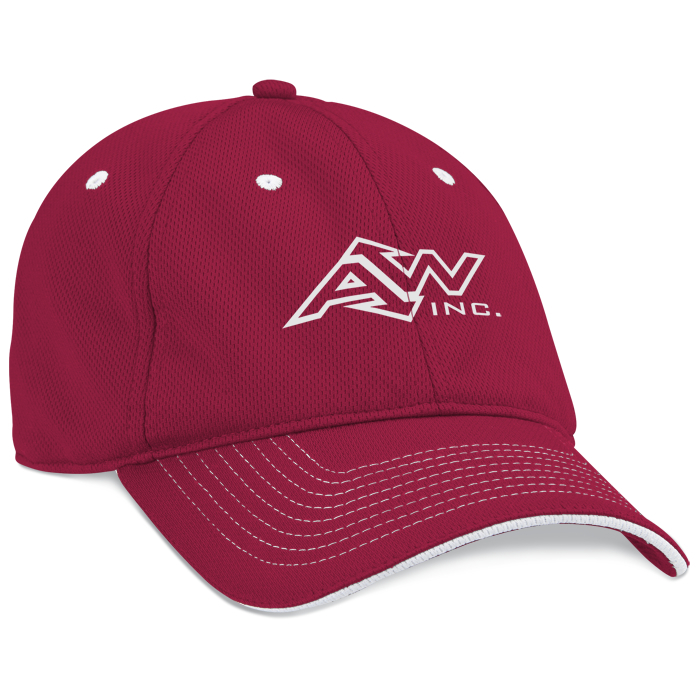 4imprint Com Rival Performance Cap 130416 Imprinted With