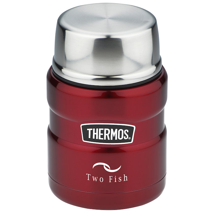 Thermos king food jar with spoon 16 oz for Thermos caffe
