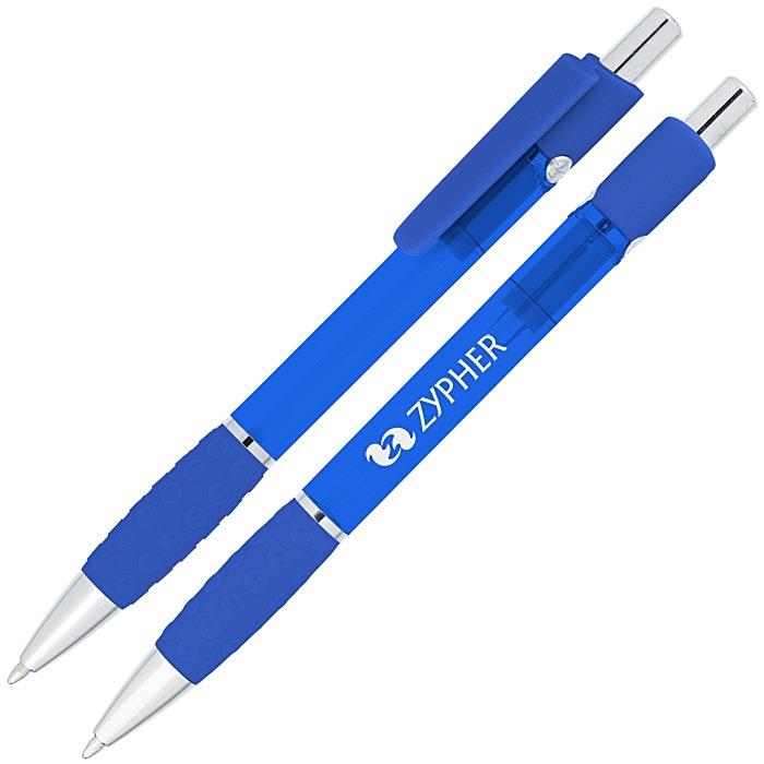 bic pen assignernt
