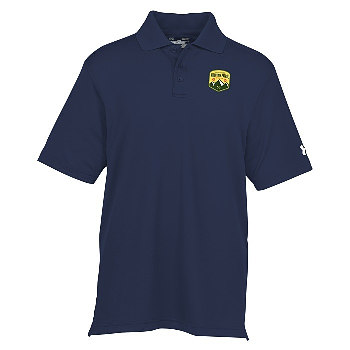 2c905630f 4imprint.com: Under Armour Corporate Performance Polo - Men's - Full ...