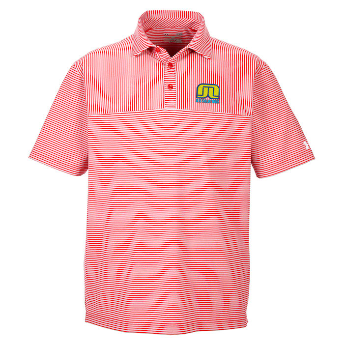 7dd3375fce 4imprint.com: Under Armour Clubhouse Polo - Men's - Embroidered ...