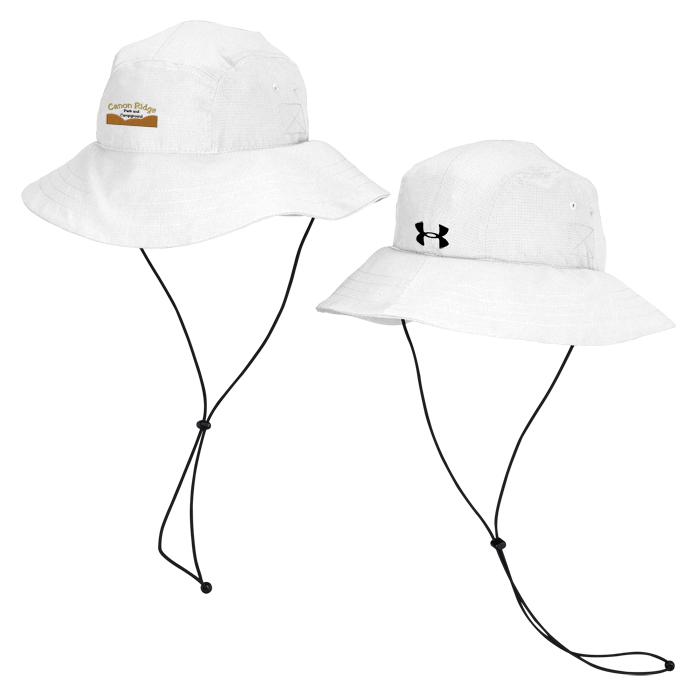 4imprint Com Under Armour Warrior Bucket Hat