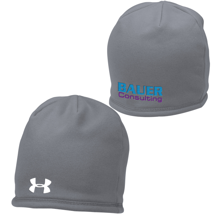 33f288f031d 4imprint.com  Under Armour Element Beanie - Embroidered 134890-E