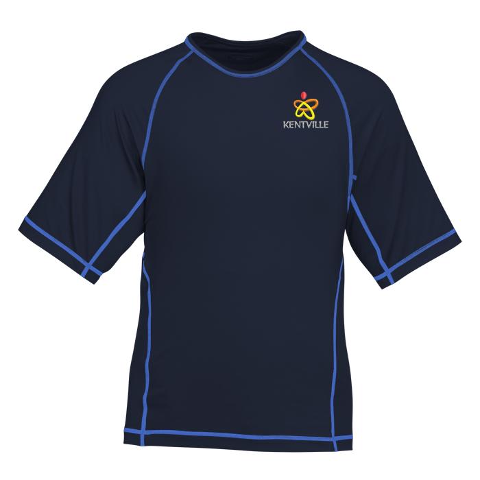 4bb5cf23f485 4imprint.com: FILA Zurich Sport Shirt - Men's 138347-M