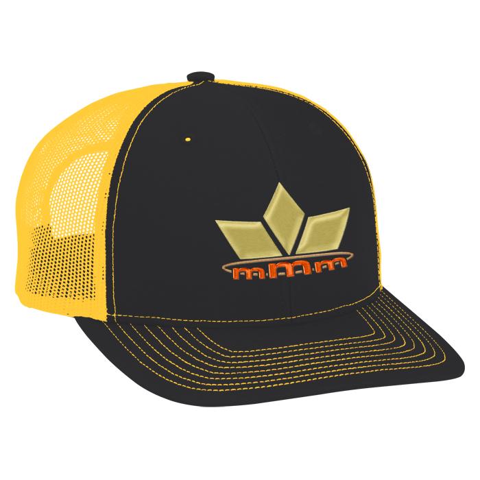 b090ea35974 4imprint.com  Richardson Trucker Snapback Cap 138629