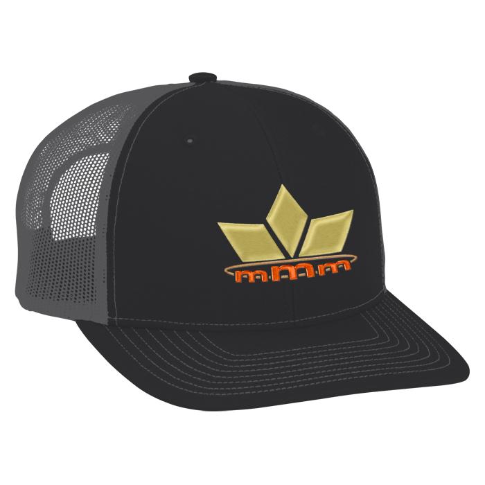 988d05e1a32e5 4imprint.com  Richardson Trucker Snapback Cap 138629