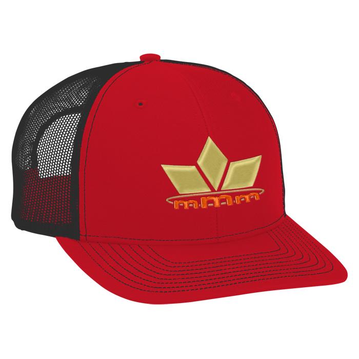 4imprint.com  Richardson Trucker Snapback Cap 138629 345eca17d5b3