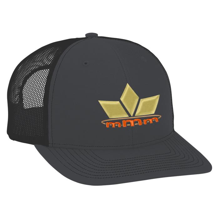 4imprint.com  Richardson Trucker Snapback Cap 138629 fd7221aac28a