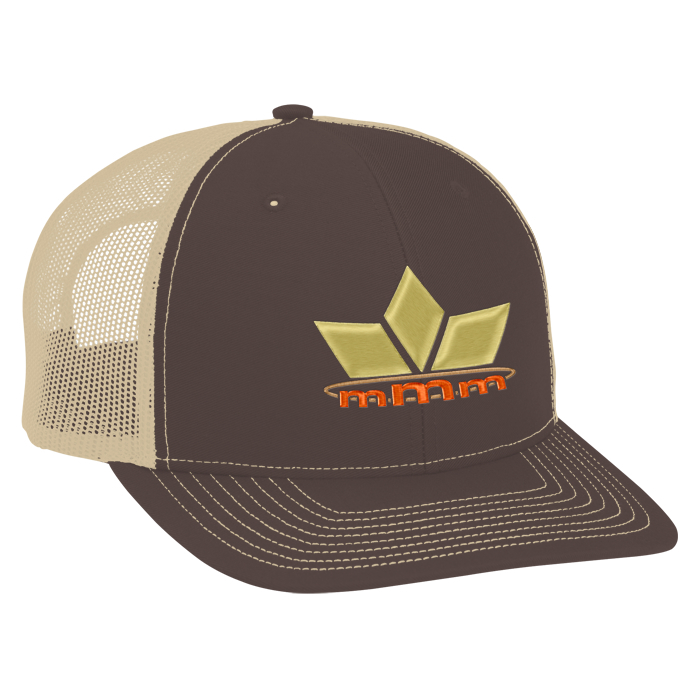 29db0964990 4imprint.com  Richardson Trucker Snapback Cap 138629