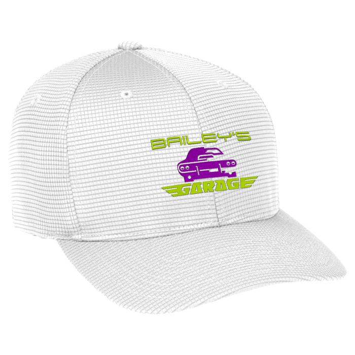 7ffb370f0b0 4imprint.com  Flexfit Performance Textured Cap 141981