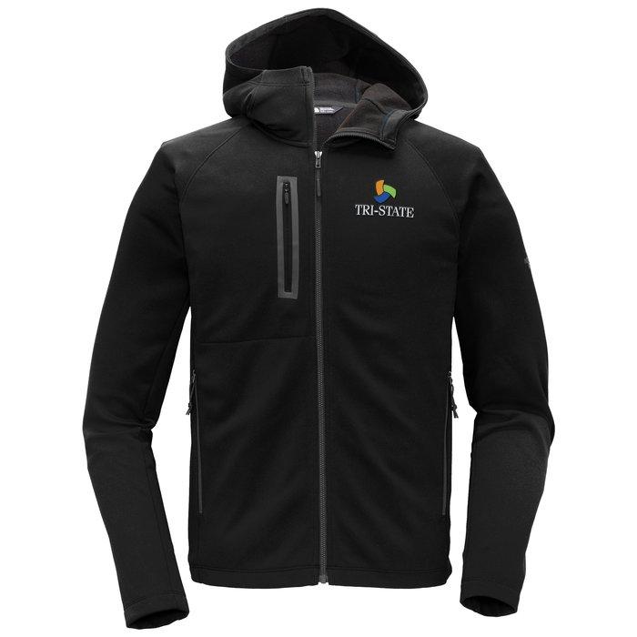 512e974ad09 4imprint.com  The North Face Stretch Fleece Hooded Jacket - Men s ...