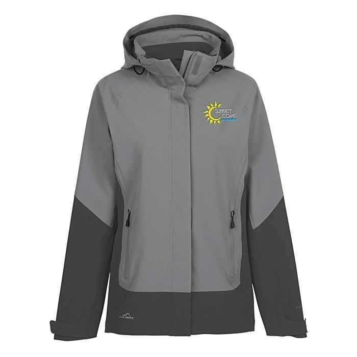 dbc8f14dd Eddie Bauer Waterproof Rain Jacket - Ladies'