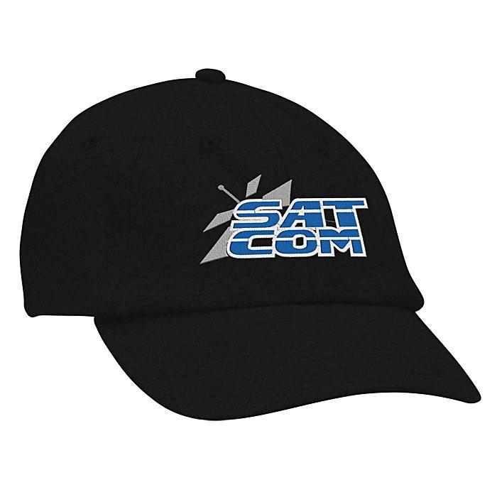 52d6f45685b 4imprint.com  Champion Jersey Knit Dad s Cap 149858