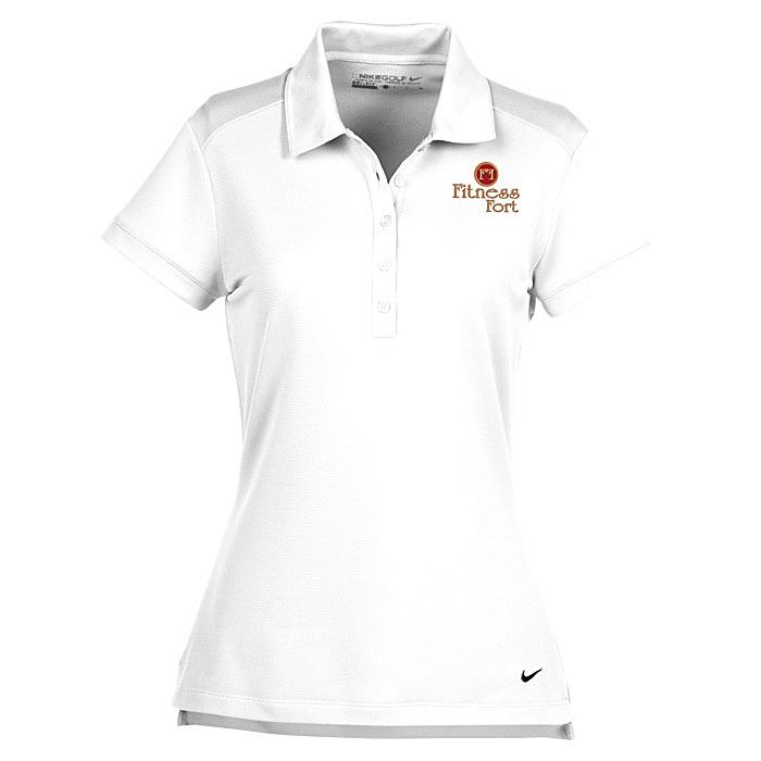 ead5262b 4imprint.com: Nike Performance Iconic Pique Polo - Ladies' - 24 hr ...