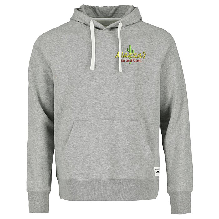 4imprint.com: Roots73 MapleGrove Blend Hoodie