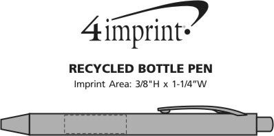 Imprint Area of Oasis Pen
