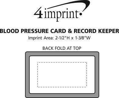 Imprint Area of Blood Pressure Key Points