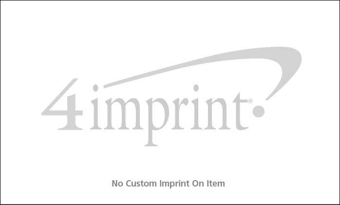 Imprint Area of Ladies' Housekeeping Pants