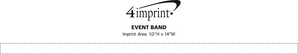 Imprint Area of Event Band