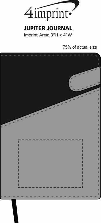 Imprint Area of Jupiter Journal