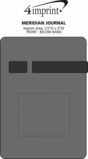 Imprint Area of Meridian Journal