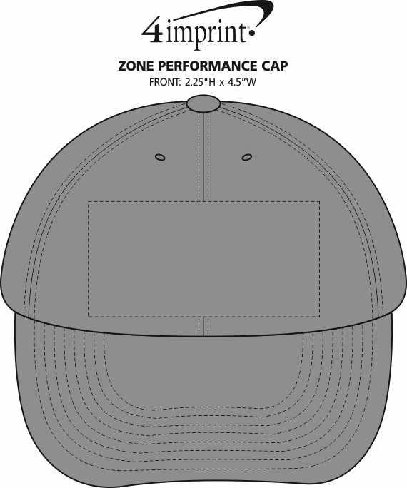 Imprint Area of Zone Performance Cap