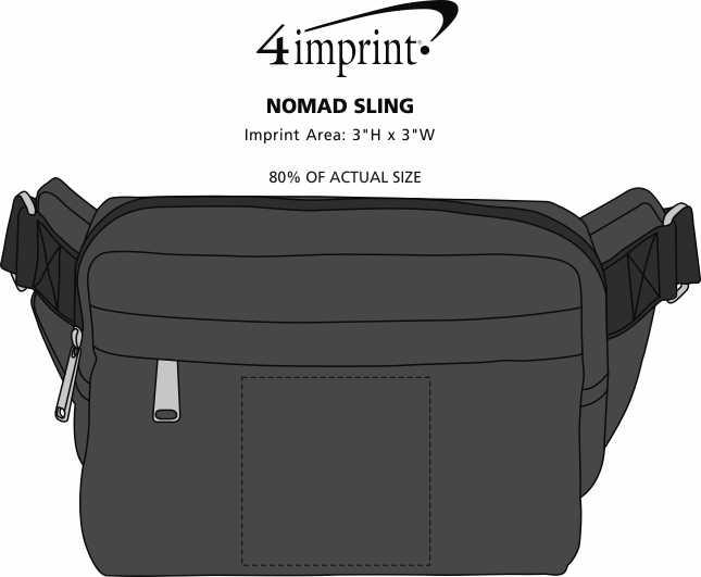 Imprint Area of Nomad Sling
