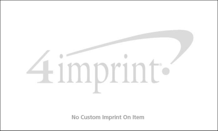 Imprint Area of Teflon Treated Flat Front Pants - Ladies'