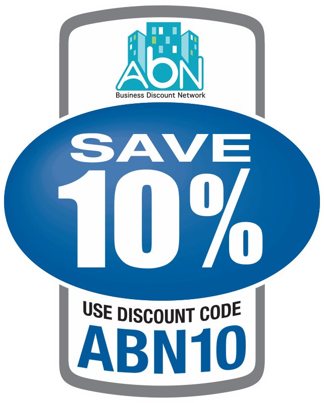 Save 10% with code ABN10