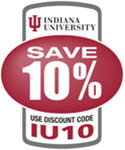Save 10% with code IU10