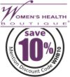 Save 10% with code WHB10