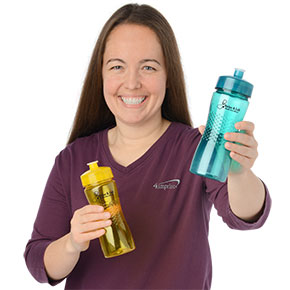 PolySure Zenith Sport Bottle