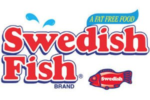 Promotional Swedish Fish Brand Products