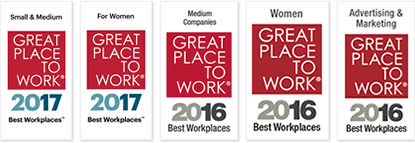 4imprint Named to Great Place to Work List