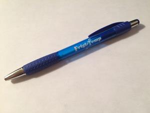 Customer photo from Jessie of our Krypton Pen