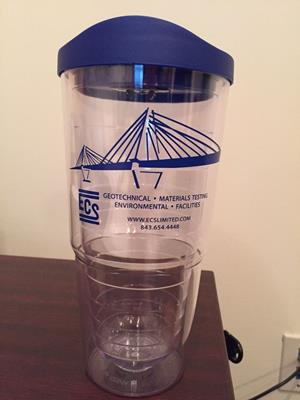 Customer photo from Anna of our Orbit Tumbler - 24 oz.