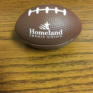 Customer photo from Mishion of our Stress Reliever - Football
