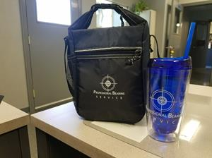 Customer photo from Barbara of our Mega Vortex Tumbler - 16 oz.