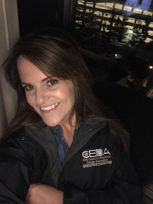 Customer photo from Jennifir of our Eddie Bauer Waterproof Jacket - Ladies'